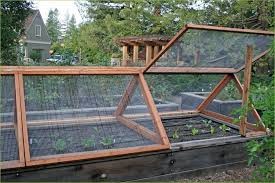 Small Picture Raised Garden Bed Design The Vegetable Garden Fence Ideas