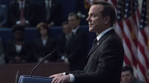 Designated Survivor Lozano Designated Survivor Ends Its First Season With Unearned Optimism