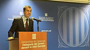 Resultado de imagen de delegacio de govern catalunya