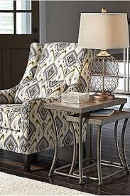 accent chairs on trend d c3 a9cor stunning fl accent chairs living room style your home with this beautiful ashley furniture home table chair and