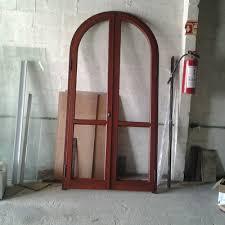 Puerta De Aluminio Con Ventana De Abrir Zona Caballito   5800 Cuanto Cuesta Una Puerta De Aluminio