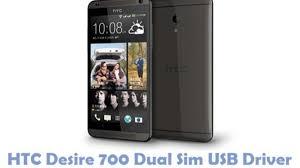 Download HTC Desire 700 Dual Sim USB ...