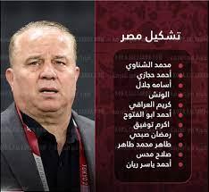عاجل | شوقي غريب يعلن تشكيل منتخب مصر الأولمبي امام استراليا في أولمبياد  طوكيو 2020 - كورة في العارضة