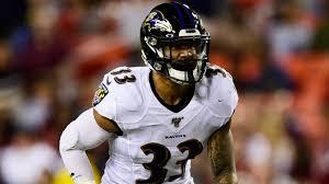 Ravens sign Bennett Jackson off of Jets practice squad - ProFootballTalk