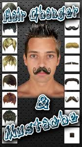 Hairstyle Simulator App hair changer and mustache android apps on google play 1988 by stevesalt.us