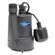 best sump pump reviewed compared tested in 2017 superior pump 92330