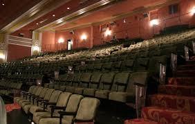 The Fox Theater Pomona Seating Chart Fox Theater Pomona Goldenvoice