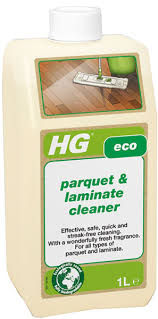 """Чистящее <b>средство</b> для паркета и ламината """"<b>HG</b> Eco""""   Отзывы"""