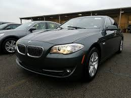 2011 BMW 5 Series 528i Sedan RWD For Sale CarGurus. 2011 BMW 528i ...