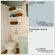 Clark Kensington Paint Chart Bathroom Paint Colors It All Started With Paint