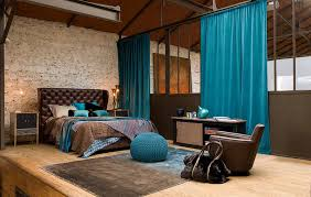 Bedroom:Savoir Tout Sur Nos Prestations Salons Bedrooms And Deco Interiors Turquoise  Brown Master Bedroom