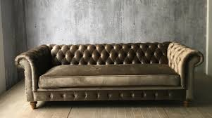 2017 hot moden luxury chesterfield sofa with grey velvet living room sofa french style sofa