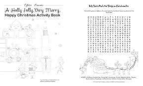 Christmas List Coloring Pages Bedandbreakfastitaliainfo