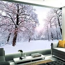 CIQZL Custom 3D Wallpaper Home Decor ...