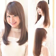 有村架純ちゃん風ナチュラルスタイルaube Hair Sky所属越川健司の