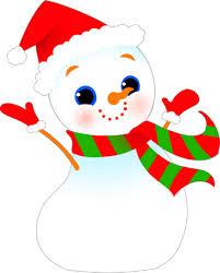Snowman Clipart Colorful Snowman Colorful Transparent Free