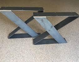 modern steel furniture. Modern Steel Table Legs,mid Century Modern,steel Legs,metal Legs, Furniture E
