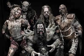 Lordi is a finnish hard rock and melodic heavy metal band, originally formed in 1992 by the band's lead singer, songwriter, visual art designer and. Lordi Eurovision Song Contest Wiki Fandom