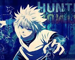 15 Quality Hunter X Hunter Wallpapers ...
