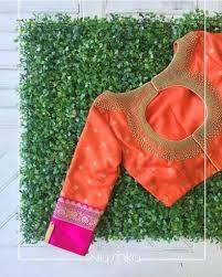 Jacket Back Neck Designs Ultimate Blouse Back Neck Designs Catalogue 30 Ideas