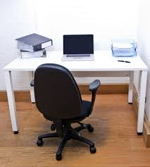 desk small office space desk. Small Office Space. Modern Wood Office And Home Desks Desk Space A