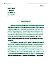 ap lang synthesis essay prompt  gerrymandering essay