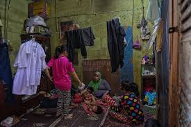 rising costs hit s urban poor the hardest says world  rising costs hit s urban poor the hardest says world bank