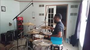 """The Adventure by Mino Yanci from DrumTraxx Ft. Duane' """"Ray"""" Carter - YouTube"""