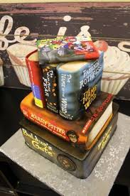 Books & Games Wedding Cake Picture of Miss Patti Cake Snow Hill