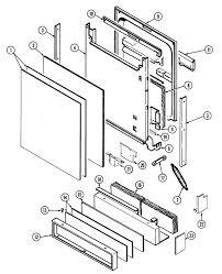 lg dishwasher parts. maytag dishwasher parts | model dwu8330bax sears partsdirect lg dishwasher