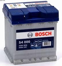 S4000 002l Bosch Car Battery Bosch Blue Top Heavy Duty