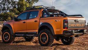 2018 chevrolet ute. contemporary 2018 2016 holden colorado ute update previewed in bangkok  car news  carsguide intended 2018 chevrolet