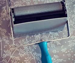 Pattern Paint Roller Interesting Pattern Paint Roller