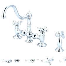 delta two handle shower faucets delta double handle shower