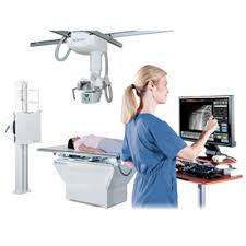 Digital Radiography Global Digital Radiography Market 2023 Driver Restraints