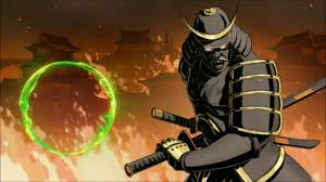 shadow fight 2 shogun battle music burning town 2 youtube