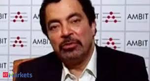 Ashok Wadhwa: <b>I am</b> positive that we'll see a <b>mid</b>-cap rally post ...