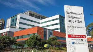 Vending Machines Wellington Enchanting Ready For A Big Quake Wellington Hospital Plans To Raid Vending