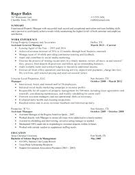 Assistant Property Manager Resume Luxury Property Manager Assistant