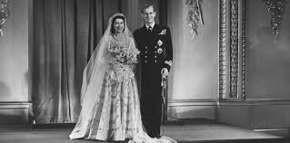 While we mourn his passing at the. 70 Facts About The Queen S Wedding Royal Uk