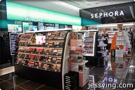 kl sephora msia opened in nu sentral mall kl