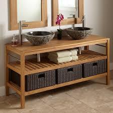 bathroom sink with vanity. bathroom vanity with vessel sink i