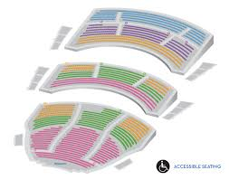 Aronoff Theater Seating Chart Detailed Seating Chart Aronoff Center Www