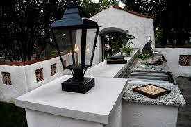 Patio Kitchen Clayton Outdoor Kitchen Design Renovation Poynter Landscape