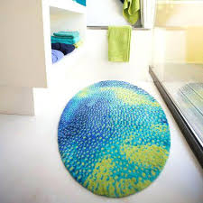 abyss oval bath rug rugs with fringe pd