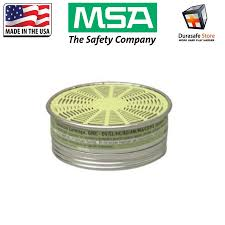 Msa 492790 Gme Combination Acidic And Alkaline Gases Cartridge For Comfo X 10 Durasafe Shop