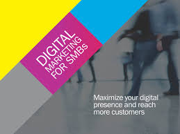maximize your digital presence and reach more customers article