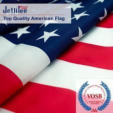 Jetlifee Breeze 3x5 Ft American Flag By Us Veterans Owned Biz