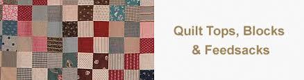 American Antique Quilt Tops For Sale - Vintage Quilt Tops & About American Antique Quilt Tops Adamdwight.com