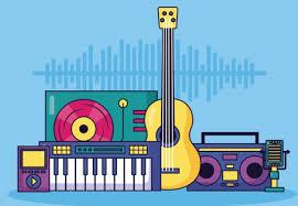 Berikut adalah unsur yang terdapat didalam musik : Pengertian Seni Musik Sejarah Unsur Fungsi Dan Contohnya
